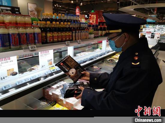 杭州市市场监督管理行政处罚程序规定3月1日正式施行