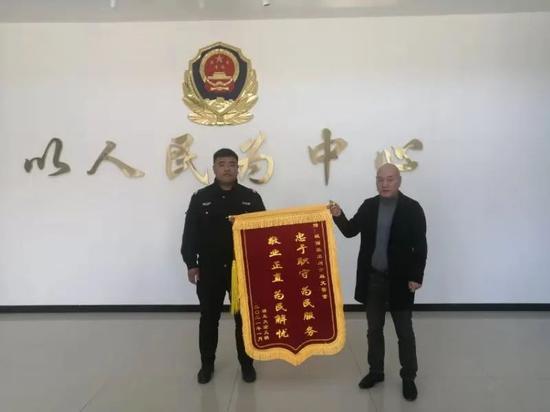 天台男子火锅店逃单 多亏民警全力规劝终买单