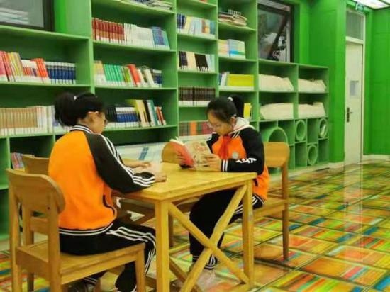 杭州六所中小学本周开始试行午休课 保障学生充分休息