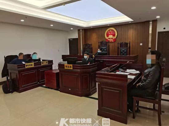 浙江两代孕中介为百万管理费诉至法院 法院移送公安