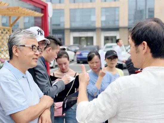 杭州楼市名人大老哥突发急性心梗去世 终年62岁