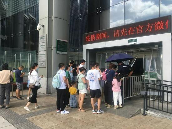 暑期研学孩子多 浙江各类展馆名额有限需提前预约