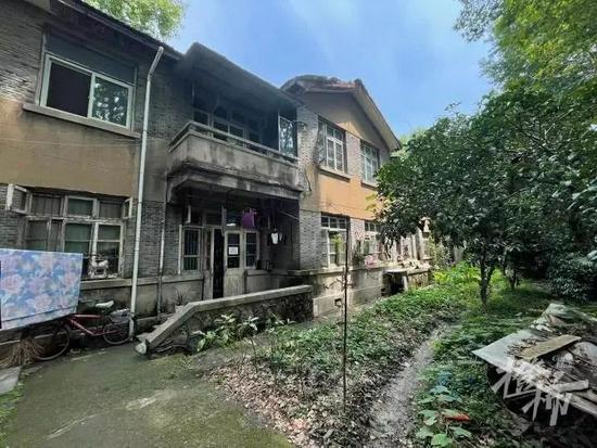 杭州城市变迁记忆留存 杭大新村有望成为历史文化街区