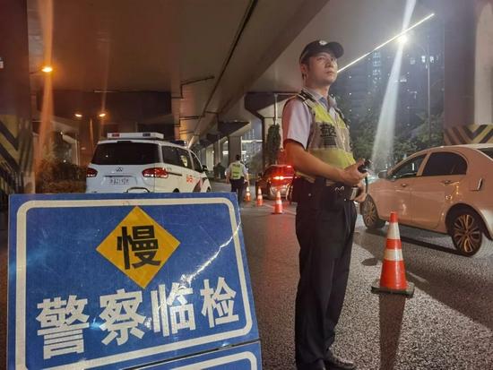 杭州部分高速大流量开始预热 你已经在回家路上了吗
