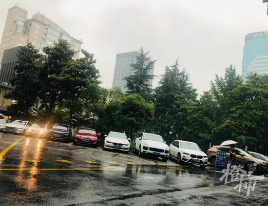 杭州全市进行4轮积水隐患排查 城管将进行预降预排