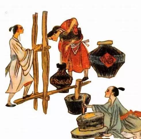 酒文化可以说是中华民族文化的不可或缺的?#26041;?#21644;因素。