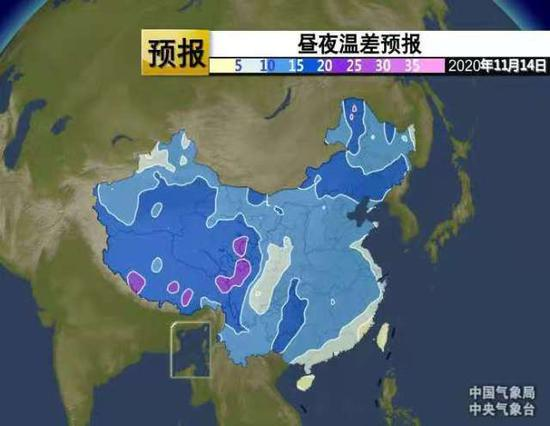 杭州本周气温直奔30℃ 网友:短袖已经塞进柜子了