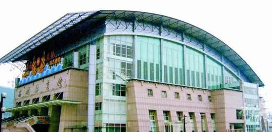 杭州新的西湖体育馆开工了 将惠及周边约90万居民