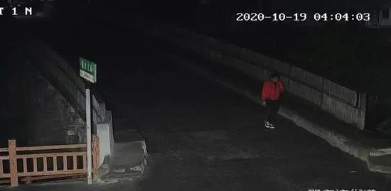 临海市公安局邵家渡派出所通过微信步数抓获小偷