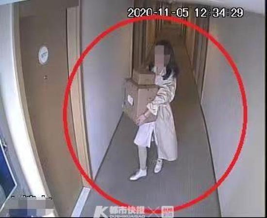 杭州高学历银行女职员多次偷盗 都是贪小便宜惹的祸