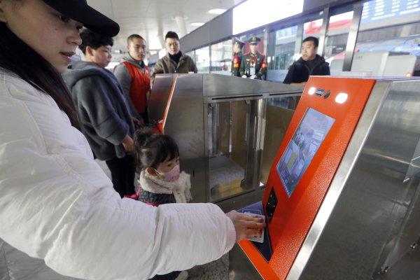 1月21日,2019年春运正式拉开大幕,杭州火车东站人潮汹涌