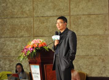 浙江大学副校长:罗卫东