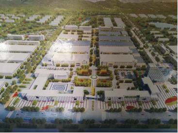 华汽电池(浙江)10亿Ah动力锂电池工厂项目规划