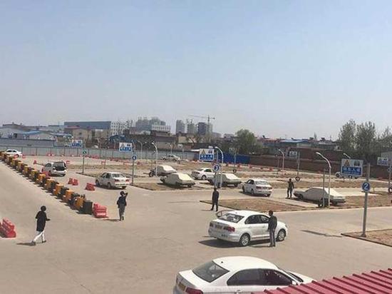 杭州驾考新规10月实施难度升级 多项科目增加限时
