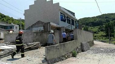 记者随后又电话了普陀医院六横分院,接线员表示该男子是在早上10点