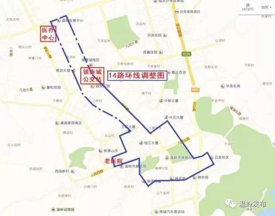 温岭银泰城未来规划图