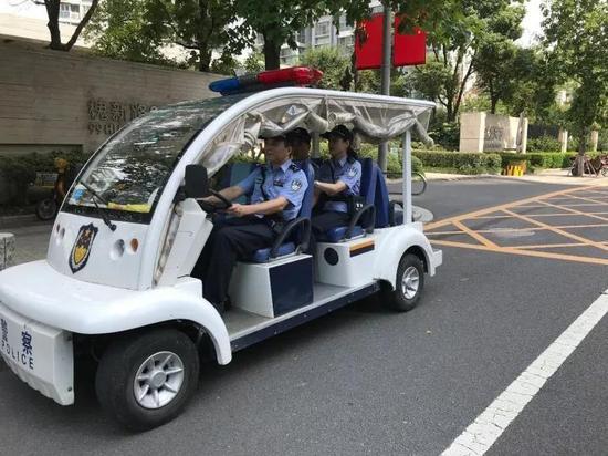 宁波打造数字化治安防控体系 城市安全排名全