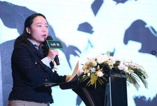 福布斯中国首席市场研究员刘利