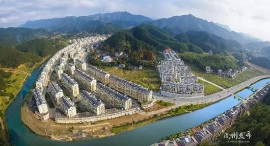 衢州增补14个省重点建设项目 包括杭衢铁路等