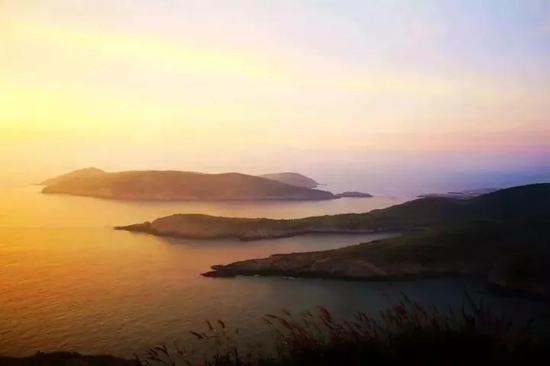 北麂岛,一座谜一样存在的小岛,位于浙江省东海沿海海面上,距瑞安