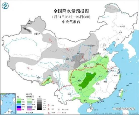 羽绒服还没收起来吧 杭州这周的天气又要跌回零下了
