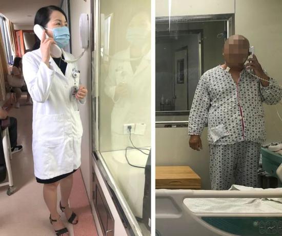 浙江54岁男子确诊白血病 配型全相合的姐姐挺身而出