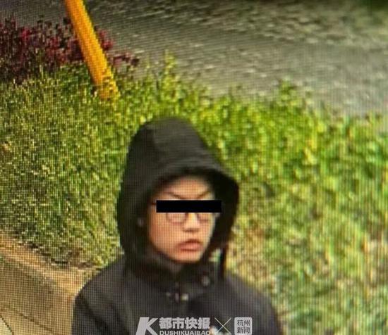 紧急寻人 16岁少年在浙江失联11天QQ签名令人担心