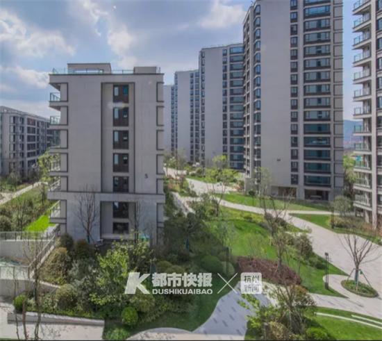 浙首宗只租不售地块将招租 1468套人才租赁房投入市场