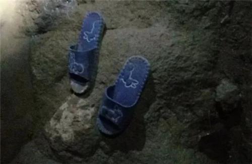 杭27岁小伙溺水失踪 曾拉同伴一起下去几分钟只剩拖鞋