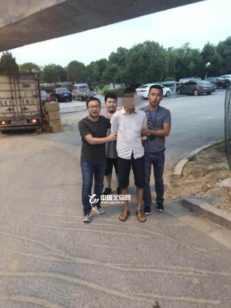 本文图片均来自 中国义乌网