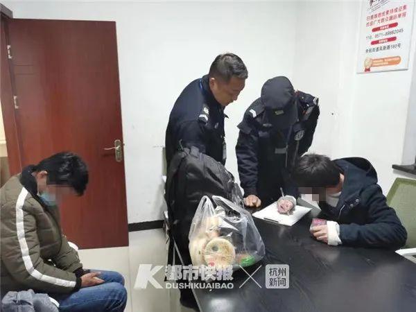 杭州民警路边捡了个失联12年流浪汉 亲哥哥就住附近