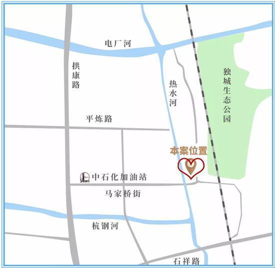 春风驿·计家二期蓝领公寓项目