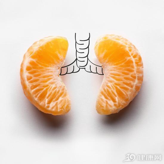 1、每年做一次肺部CT