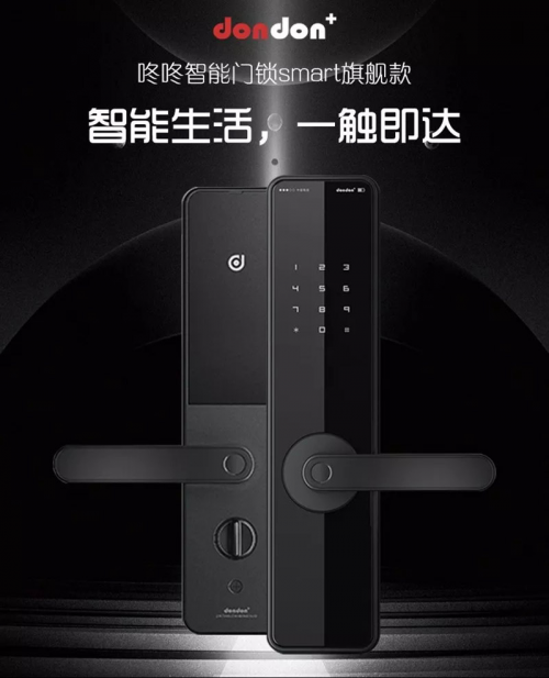 房门锁排行_2019进口智能门锁十大品牌排名