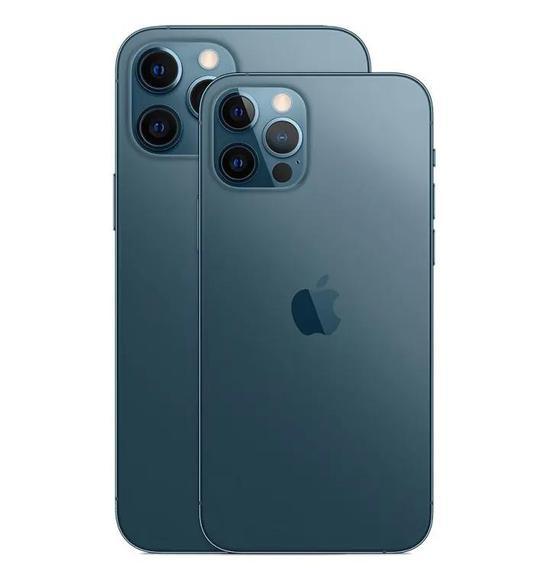 iPhone12开始预售官网一度崩溃 杭大部分买家仍在观望