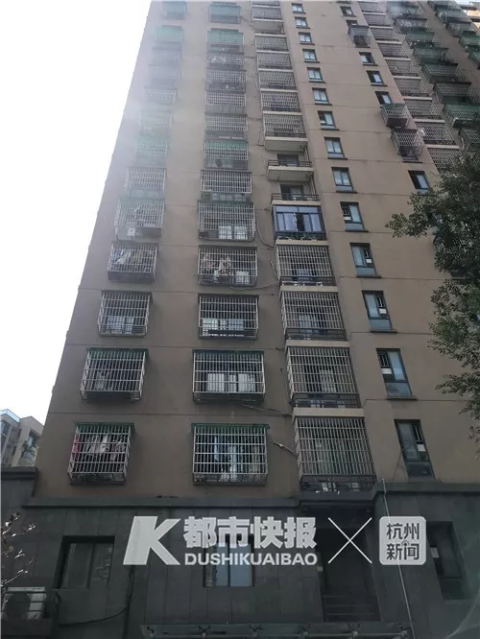 出租房失火烧伤租客一家三口 杭州一房东被刑拘(图)