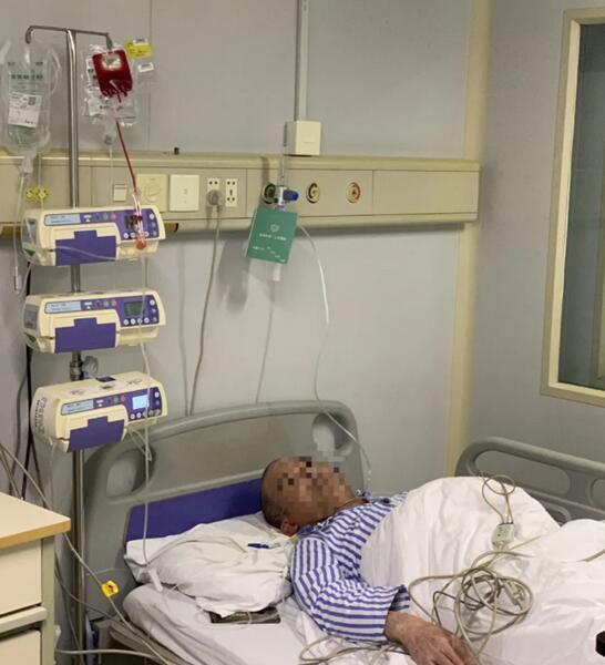 杭州第一人民医院完成首例成人脐血干细胞移植手术