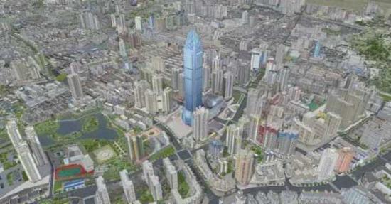 温州推出三维虚拟阳台连被子上晒的音箱都图纸寸城市十二图片