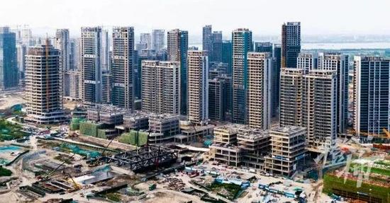 杭州亚运村五张预售证轮番登场 推盘套数多整体基数大