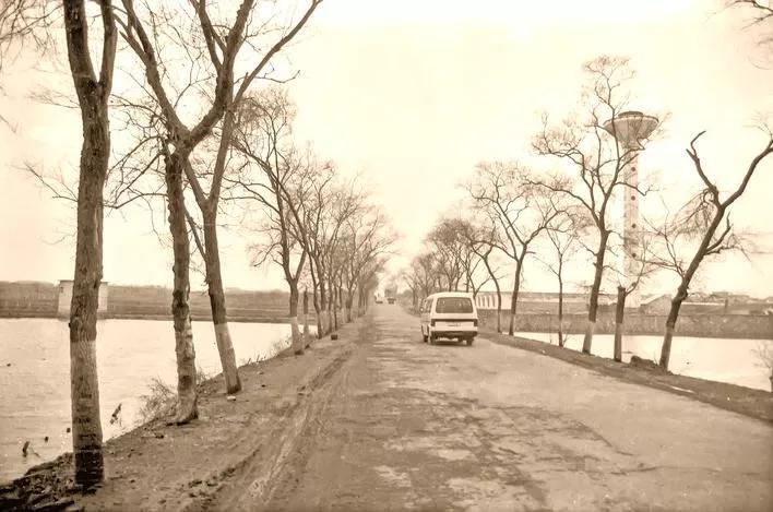 1994年,金华330国道