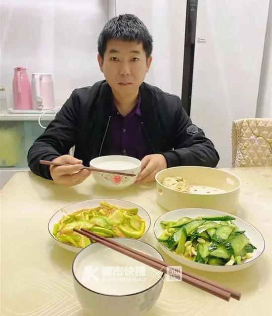 杭州的哥深夜救下轻生女孩 二十多天后公司才传开
