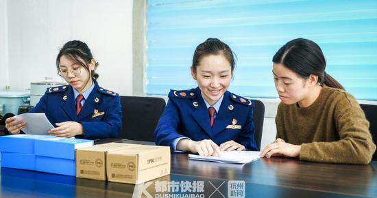2020年浙江小微企业V型反弹 保持平稳较快地增长