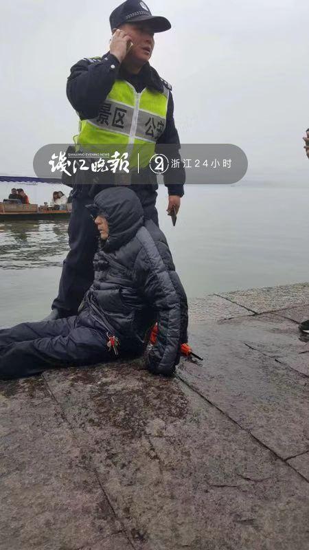 图片来源:浙江24小时客户端 陈蕾