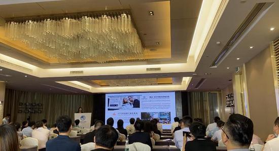聚焦消费品和服务贸易 浙江采购商获第三届进博会邀约