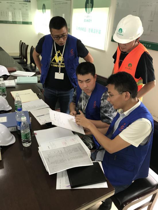 记者了解到,推行3年,宁波建设工程综合保险业务不短刷新纪录。