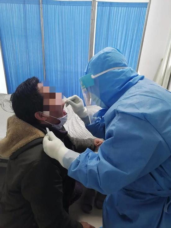 浙江专家抽丝剥茧新冠肺炎患者好转后的关节痛原因