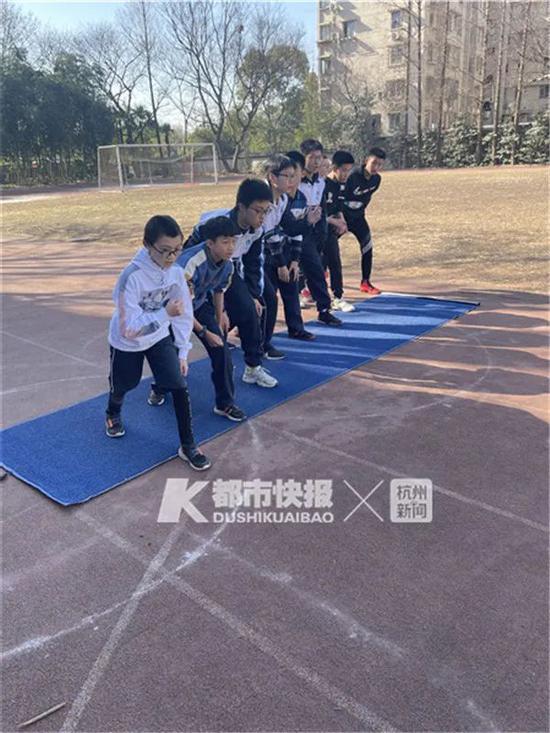 去年杭州中考体育取消 今年最新的考试消息来了