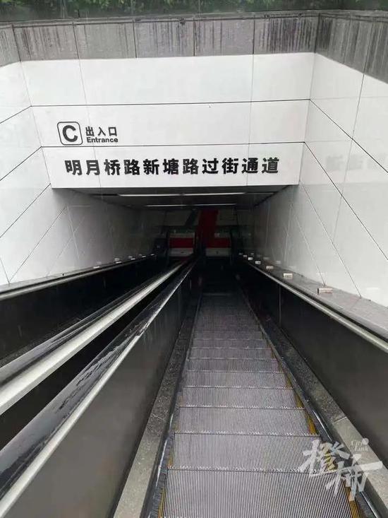 杭州主城区规模最大地下城即将面世 共五万平方米