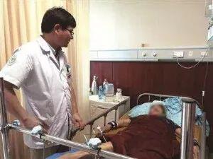 杨力口中的她,是71岁的湖南怀化籍老人向老太。