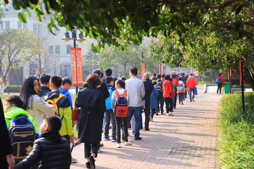 2018杭州市区民办初中招生启动 常见16个问题需注意